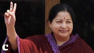 Tamil Nadu CM Jayalalithaa passes away at 68