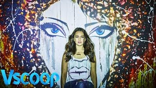 Sonakshi Sinha To Exhibit Her Paintings #Vscoop