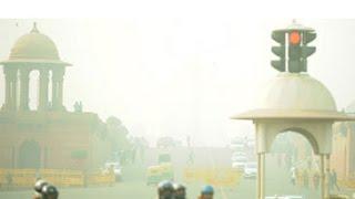 Dense fog engulfs Delhi-NCR, flights delayed