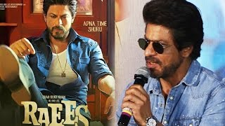 Raees Is NOT A Real Life Story Of Gujarati Don Abdul Latif Shaikh