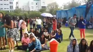 The Rapper Baba KSD Live At The Rajguru College Delhi University
