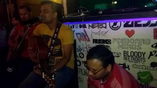 3 piece band 2 SANJAY V KUMAR
