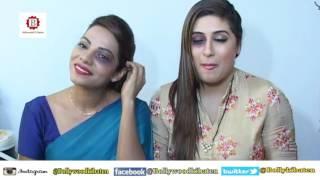 "Serial ""Bahu Hamari Rajnikant"" On Location Part - 2"