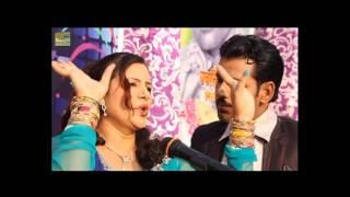 HARJINDER SIDHU  SAPNA BRAR  LATEST SONG  JETH BHARJAI  LIVE AKHARA