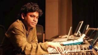 Innum Konjam Neram Violin Cover A.R.Rahman Abhijith P S Nair