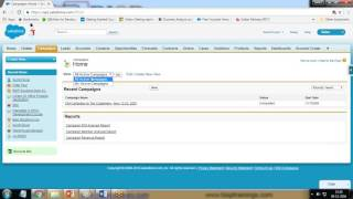 Salesforce Case Study Sales App by Salesforce Sales App from Salesforce using a case study
