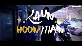 Kaun Hoon Main SMASH Nasty Ft. Slyck TwoshadeZ Teaser DESI HIP HOP Inc