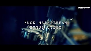 7uck Mainstream Prince x The Ray x M.ZHE (Bonus Video) Latest Punjabi Songs 2016 Desi Hip Hop