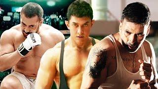 After Salman & Aamir Now Akshay Kumar To Play A WRESTLER Onscreen