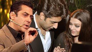 Salman Khan REGRETS Break-Up With Aishwarya, Abhishek & Aishwarya PARTIES At Sonali Bendre's House