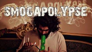 SMOGAPOLYPSE The Last Stoner