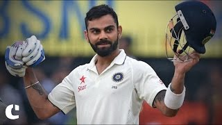 Virat Kohli : India-England test series was not easy but we came out on top