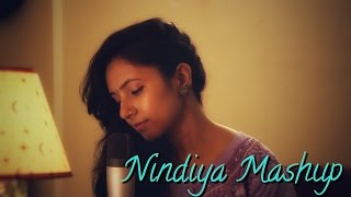 Nindiya/Gaaye Jaa MASHUP VARSHA TRIPATHI | ARIJIT SINGH SHREYA GHOSHAL SARBJIT BROTHERS