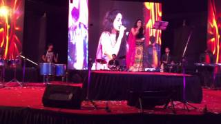 Dandiya Event Vlog Part 2 Varsha Tripathi