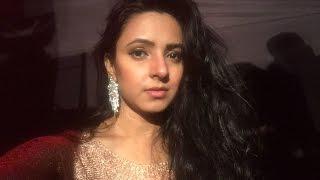 Dandiya Event Vlog Part 1 Varsha Tripathi