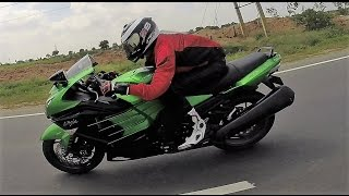 How to Ride a Superbike Safely. Part 2. Tutorial Video.
