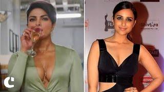 Parineeti Chopra : 'I'm proud of Priyanka Chopra for being part of Baywatch'