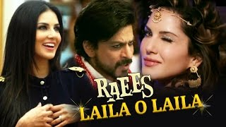 Sunny Leone OFFERED Huge Amount To Perform Live On LAILA SONG From RAEES