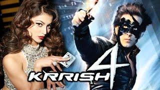 Has Urvashi Rautela BAGGED Hrithik Roshan's KRRISH 4