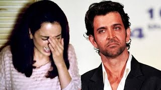 I CRIED After My BREAKUP With Hrithik Roshan, Says Kangana Ranaut