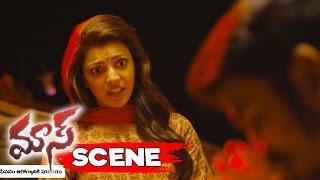 Shankar And Vinoth Argues With Kajal For Cheating Dhanush - Emotional Scene - Maari Movie Scenes