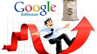 How To Increase Your Adsense Earning (2X) 2016