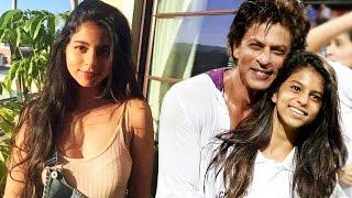 Shahrukh Khan's Daughter Suhana's STUNNING HOT Pic Goes Viral