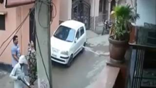 Most Dangerous fight in India - Caught in CCTV