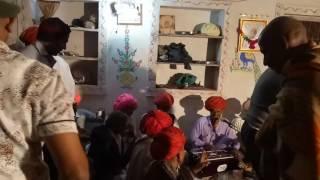 कौरव पांडव कथा सन्त सेशाराम जी सियाट  new bhajan marwadi bhajan