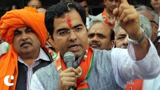Muslims won't vote for a nationalist party like BJP: Parvesh Sahib Singh Verma