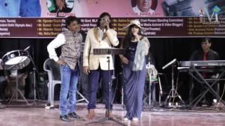Humko Tumse Ho Gaya Hai Pyar LIVE (Anil Abhua , Pawan Srivaastava & Monalisa)