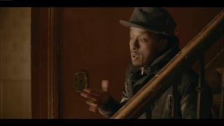 k'naan- is anybody out there ft nelly furtado