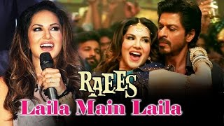 Sunny Leone DENIES Being Offered 4 CRORE For Laila Main Laila Performance