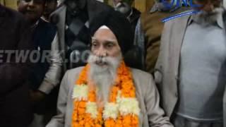 paramjit singh raipur bane improvement trust jalandhar ke chairman akali dal