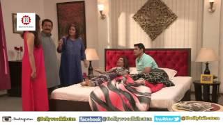 """""""Bahu Hamari Rajni Kant"""" On Location - Tv Serial"""
