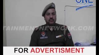jalandhar mein thand ke kaaran ek vyakti ki maut nahi ho paayi pehchaan