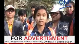 moga red cross society all india youth exchange program avinash rai khanna students visited