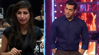 Priyanka Jagga Thrown Out of Bigg Boss 10 House by Salmankhan