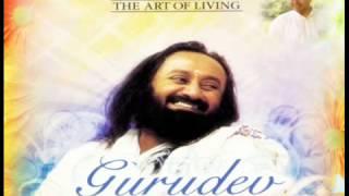 Om Guru Gurudev...Art Of Living Bhajan