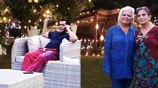 Salman Khan's 51st Birthday BASH BEGINS At Panvel Farmhouse