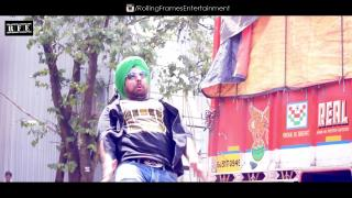 Mr Singh Ajj Nachange | Freestyle Fan Tribute Video | Kanwal Diaries (2016) | RFE
