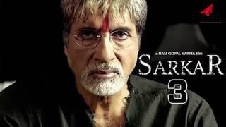 Sarkar 3 Movie Trailer - Amitabh Bachhan - Rgv Films - Official Trailer Coming Soon 2016 -Bollywood