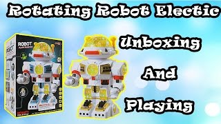 New Transformers Robot Electric Toys Unboxing And Reviews || Transformers Robot Into The Cars | Kids
