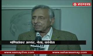 Mani Shankar Aiyar over Agni 5 missile of India