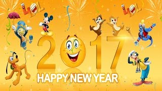 Happy New Year 2017 - Best Videos