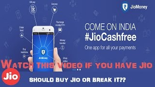 Relince Jio Sim Don't Use or Buy Jio Sim Important