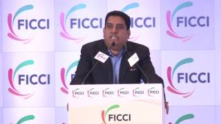 FICCI 89 AGM Business of Sports