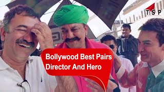 Bollywood Actors And Directors Hit Pairs In The Bollywood Bollywoods Most Hit Directors AndActors