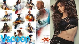 Deepika Padukone XXX To Release In India Before World Wide Release #Vscoop