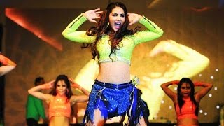 Sunny Leone PERFORMED On LAILA MAIN LAILA At New Year Party 2017 - RAEES